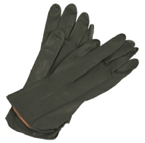 Heavy Duty Valeting Gloves in M, L, XL